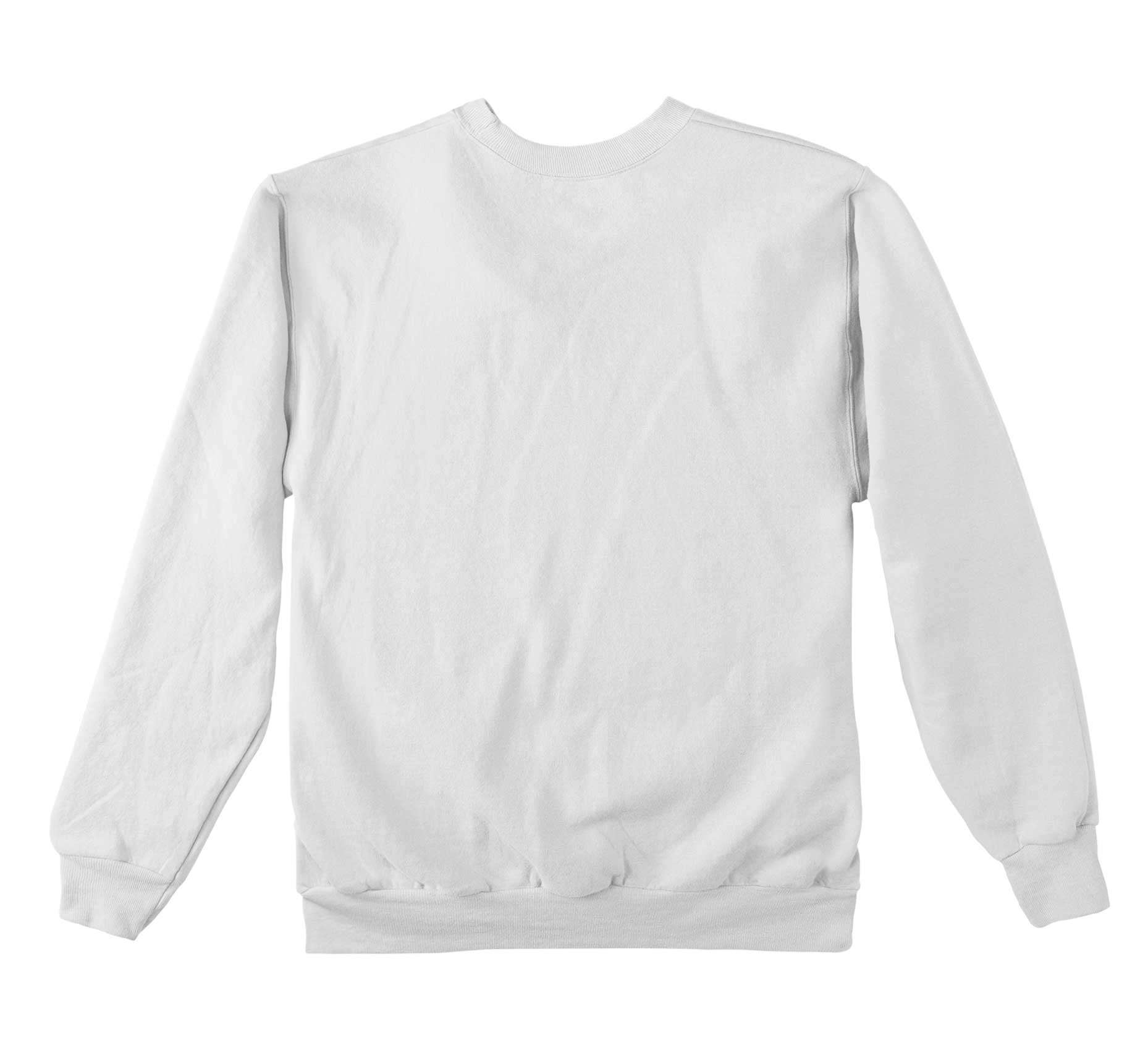9e948aad Placeit - Mockup of the Back of a Crewneck Sweatshirt on a Hanger