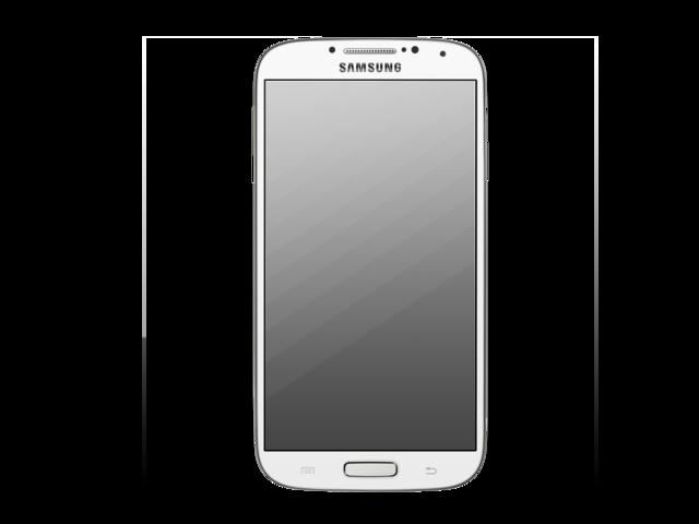 white samsung phone png. white samsung phone png l