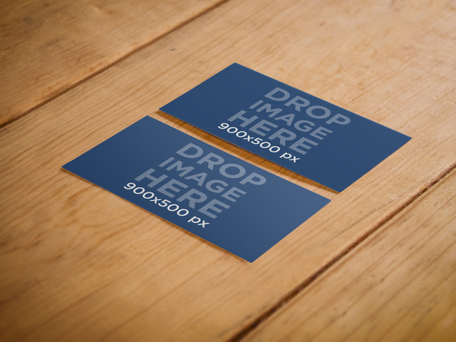 Business Card Both Sides