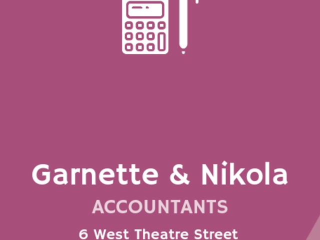 Placeit Business Card Template For Accounting Firm