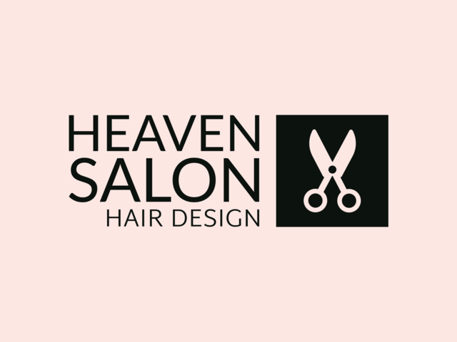 Placeit Hair Design Salon Logo Maker