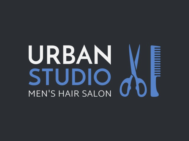 Placeit Mens Hair Salon Logo Maker