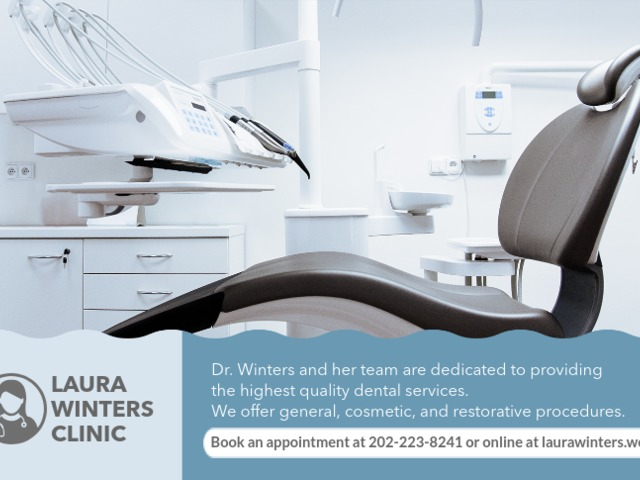 Placeit - Professional Dental Clinic Flyer Maker