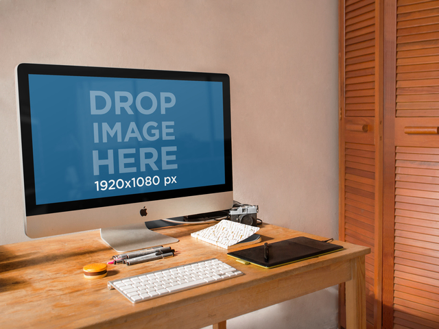 Latest iMac Mockup Templates (56 Mockups) | Placeit Mockups Index