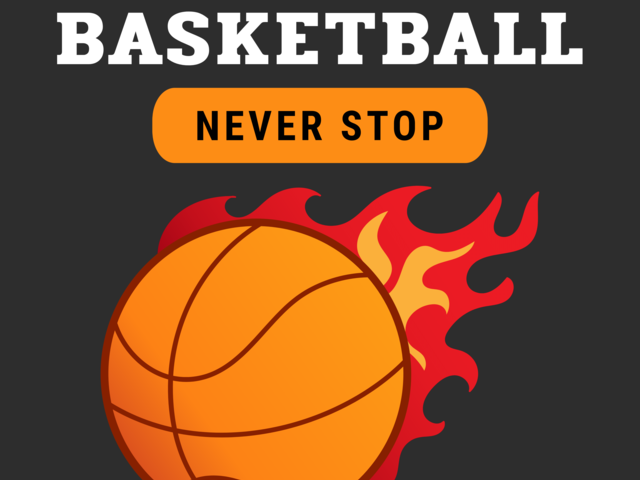 Basketball Template | Placeit Sports T Shirt Design Template With Basketball Graphics