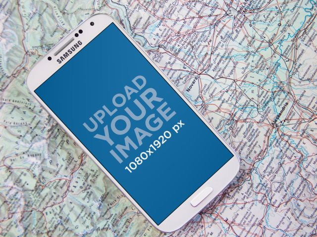 Placeit Your Apps In Realistic Environments Travel Mockups
