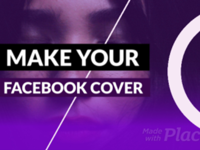 Minimalist Facebook Cover Video for a Trendy Promotional 1226a-164