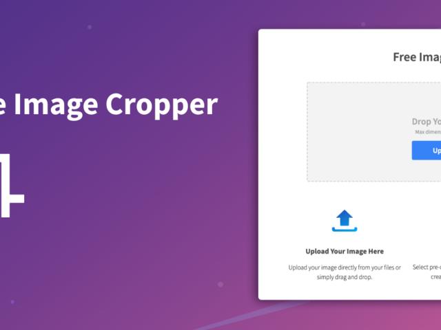 free image resizer cropper