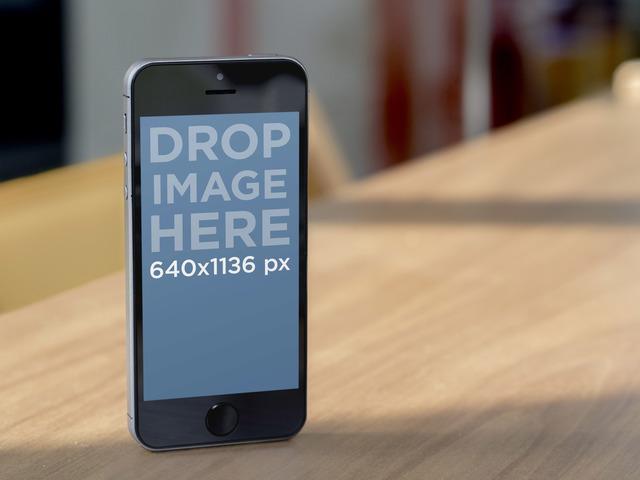 Placeit Digital Pr Materials Iphone Simple Portrait Mode