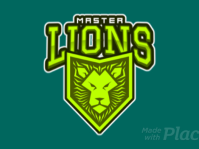 Animated Logo Maker Featuring a Lion Emblem 1869q-2888