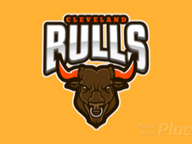 Animated Mascot Logo Creator with a Bull Graphic a120y-2888