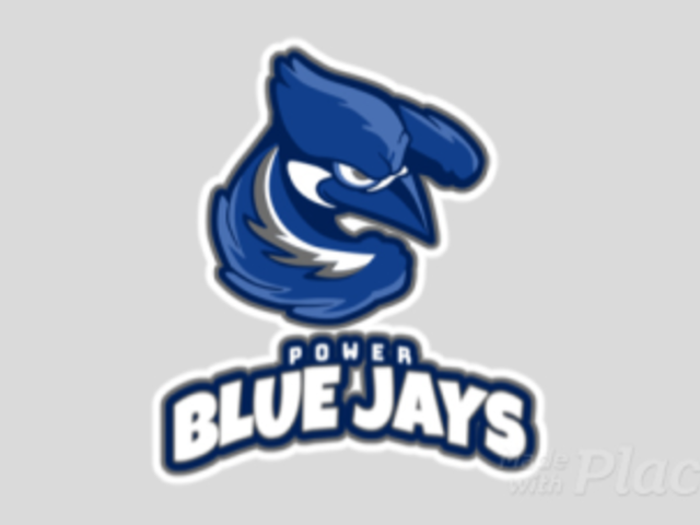 Animated Sports Logo Generator Featuring a Blue Jay Illustration 1651k-2928
