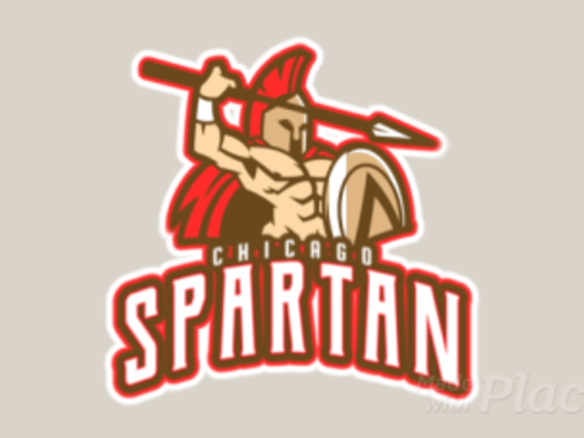 Animated Logo Maker with a Spartan Warrior Character 29y-2927