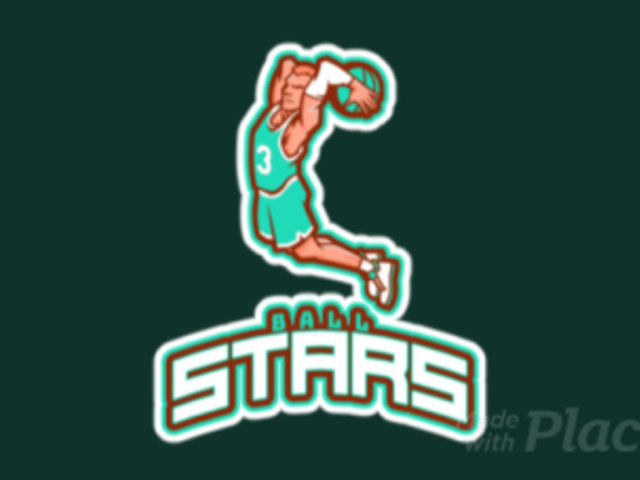 Animated Sports Logo Generator Featuring a Basketball Player Illustration 29bb-2931