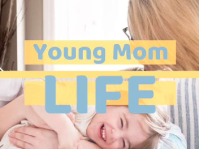 Instagram Story Video Maker for a Mother's Life Tips and Tricks Post 1674b-1755