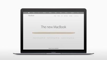 Apple Macbook Pro Demo Video