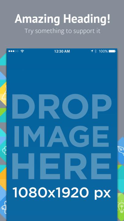 Screenshot App Store OS Generator